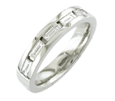 Eternity & Diamond Set Rings